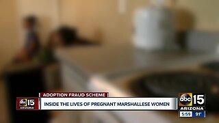 Inside the lives of pregnant Marshallese women