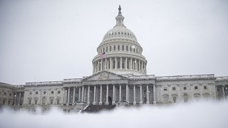 Negotiations To Keep Government Open Might Be At A Standstill — Again