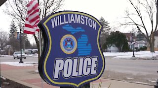 New Williamston Police Chief welcomed back to the area