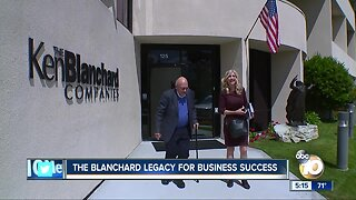 Blanchard Legacy for business success