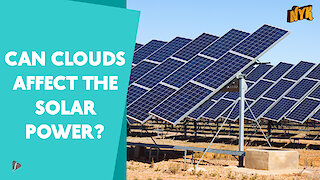 Why Aren't We Using Only Solar Power *