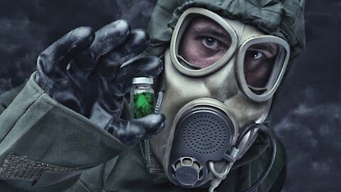 DEPOPULATION THROUGH BIO-WEAPONS it's been well planned.