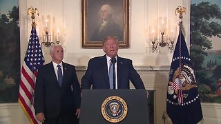 President Trump delivers remarks after mass shootings in Texas, Ohio