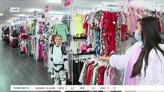 Halloween costumes on clearance for kids in SWFL