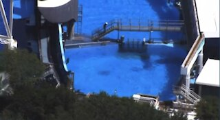 SeaWorld lays off nearly 1,900 employees, report says