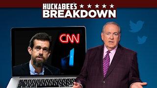 DEVASTATING News for Twitter and CNN! | Breakdown | Huckabee