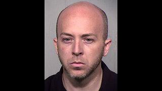 PD: Man caught filming inside Buckeye Walmart bathroom - ABC15 Crime
