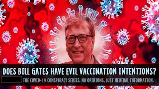 WHY Bill Gates Switch To VACCINES