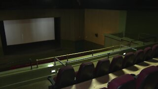 Burley Theatre to close temporarily