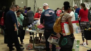 Treasure Coast Foster Closet helps foster families during holidays