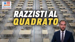 NTD Italia: La Teoria critica della razza: l'ultima tragicomica trovata della sinistra USA