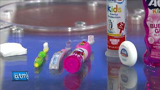 Children's Dental Health Month raises awareness of oral health