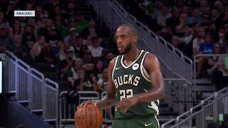 No rest for some Milwaukee Bucks stars