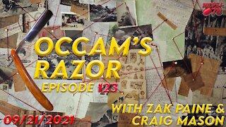 Occam's Razor Ep. 123 with Zak Paine & Craig Mason