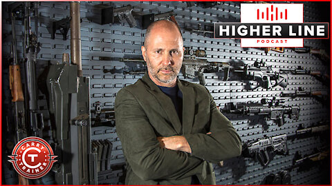 What You Need to Know About Home Gun Safes | Higher Line Podcast #153
