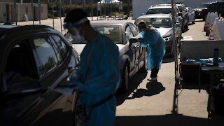 Health Officials May Shorten COVID-19 Quarantine Guidelines