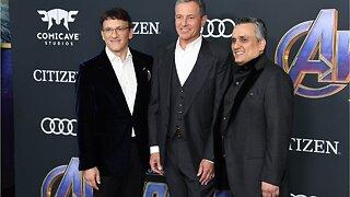 Critics Love 'Avengers: Endgame'