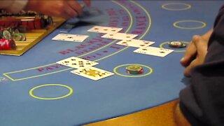 Michigan casino revenues bouncing back with online gambling
