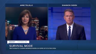 Denver7 News 6 PM | Friday, November 20
