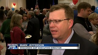 Wisconsin Supreme Court race firmly in recount territory