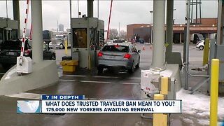 Debate intensifies over Green Light Law and Trusted Traveler Programs