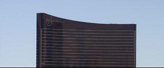 The buffet at Wynn Las Vegas reopens