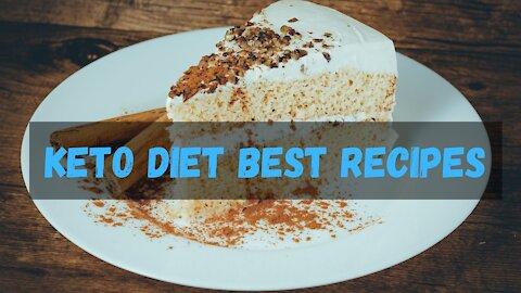 Keto Recipes for EASY Weight Loss😋! Tiramisu Fat Bombs
