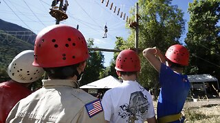 Nearly 8,000 Boy Scout Leaders Accused Of Abusing Children Since 1940s