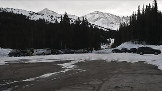 Summit County Rescue Group troubled by crowded trailheads