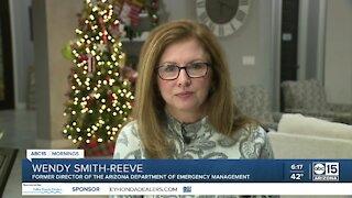 ABC15 Town Hall: Answering coronavirus vaccine questions