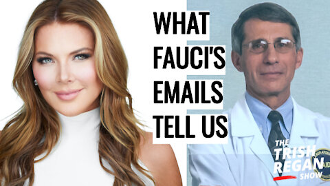 """Trish Takes On Fauci: """"He Doesn't Trust Americans To Handle Truth!"""""""