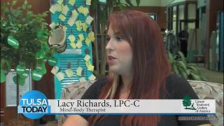 Tulsa Today: Stress Affects Health