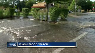 Rising waters concern Lake Geneva residents