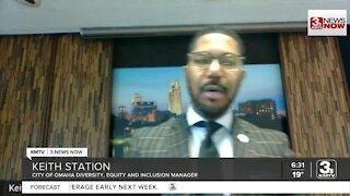 Black History Month Facebook Live Forum
