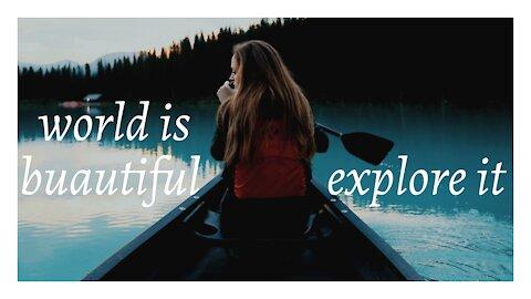 amazing and beautiful world