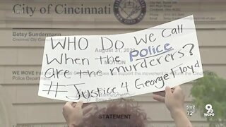 Council member wants Cincinnati to declare city rejects 'defunding the police'