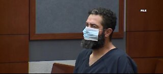 Bail set for truck driver accused of killing 5 bicyclists in December
