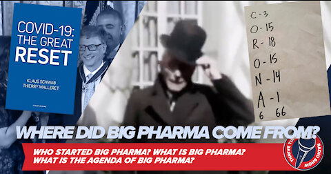 Where Did Big Pharma Come From? (The Documentary) What Is the History of Big Pharma?