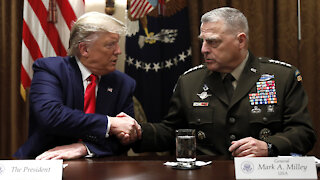 Should Gen. Mark Milley Be Charged With Treason?