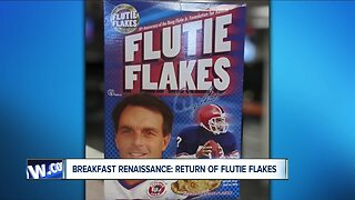 Flutie Flakes coming back to Buffalo