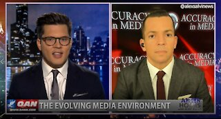 After Hours - OANN Evolving Media with Adam Guillette