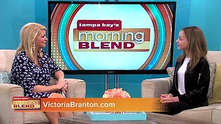 Victoria Branton | Morning Blend