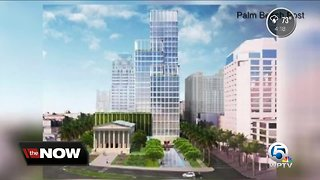 Legal fight over 'Okeechobee Business District' over