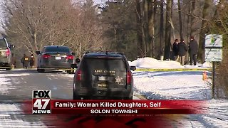 Another crime scene leads to Kent County deaths