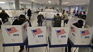 Washington Roundup: Voting Amid The Coronavirus Pandemic