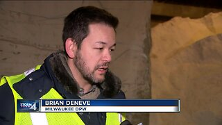 Milwaukee residents, city officials prepare for incoming snowstorm