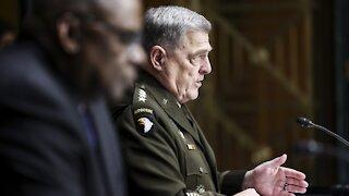 Pentagon Leaders Defend Military Efforts On Racism, Extremism