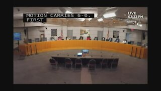 Palm Beach County School Board approves interim superintendent contract