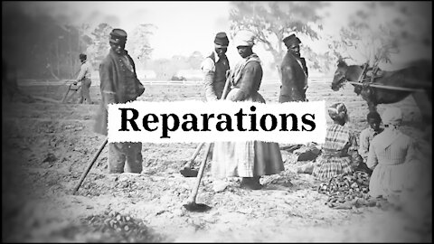 House Judiciary Hearing on Reparations (Part 2) Burgess Owens Larry Elder