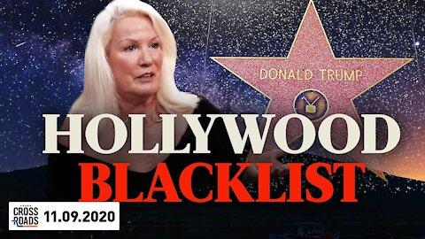 Daphne Barak: Hollywood Conservatives Speak Out On Censorship